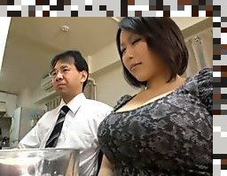 japanese wife husband